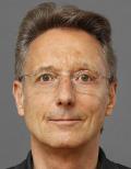 Prof. Dr. Rainer Zech